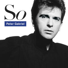 In Your Eyes (2012 Remaster) - Peter Gabriel