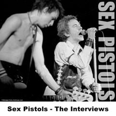 Sex Pistols ''God Save The Interview'' - Live