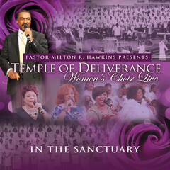 Everybody Praise - Temple of Deliverance Women's Choir
