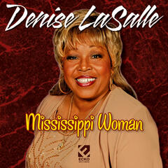 Mississippi Woman (Delta Blues Mix)