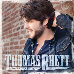 All-American Middle Class White Boy - Thomas Rhett
