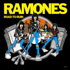 I Wanna Be Sedated (Remastered Version) - Ramones