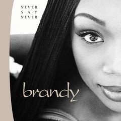 Top of the World (feat. Mase) by Brandy