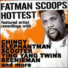 Behind the Cow (Extended Mix) (feat. Fatman Scoop)