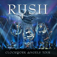 The Garden (with Clockwork Angels String Ensemble) [Live]