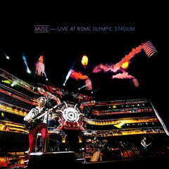 Panic Station (Live At Rome Olympic Stadium)
