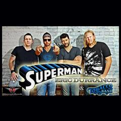 Superman (feat. Tobacco Rd Band)