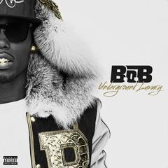 Throwback (feat. Chris Brown) - B.o.B