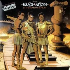 Just an Illusion - Imagination