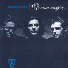 "Beautiful People [Far Out 7""]"