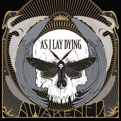 Cauterize - As I Lay Dying