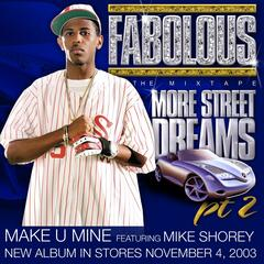 Make U Mine (featuring Mike Shorey) (Main Version Amended)