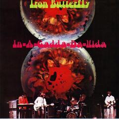 In-A-Gadda-Da-Vida (2006 Remastered Full-Length Version) - Iron Butterfly