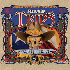 Brokedown Palace (Live at Austin Municipal Auditorium, Austin, TX, 11/15/71)
