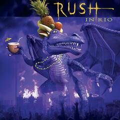 Free Will (Rio Live Album Version) by Rush