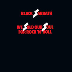 Sabbath Bloody Sabbath (Remastered Version)