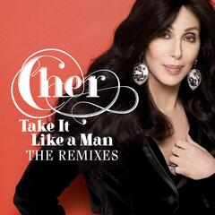 Take It Like A Man (DJ Laszlo Club Remix)