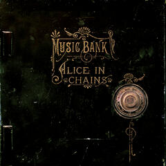 No Excuses (Album Version) - Alice in Chains