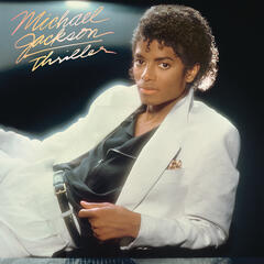 Beat It (Single Version) - Michael Jackson