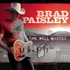 Alcohol - Brad Paisley
