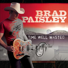 When I Get Where I'm Going - Brad Paisley feat. Dolly Parton