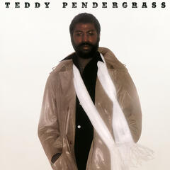 I Don't Love You Anymore - Teddy Pendergrass