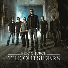 Talladega - Eric Church
