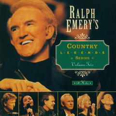 Georgia On A Fast Train (Ralph Emery's Country Legends Homecoming Vol 2 album version)