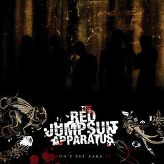 Face Down (Album Version) - The Red Jumpsuit Apparatus