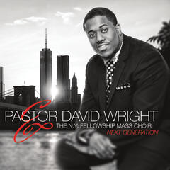 Trust Him (He's Able) - Pastor David Wright & The N.Y. Fellowship Mass Choir