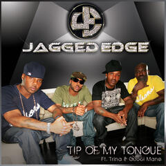 Tip Of My Tongue (feat. Trina and Gucci Mane)