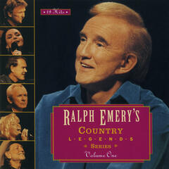 Sunday Mornin' Comin' Down (Ralph Emery's Country Legends Series: Vol 1 Album Version)