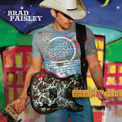 Then by Brad Paisley
