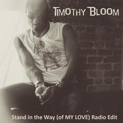 Stand in the Way (Of My Love) [Radio Edit]