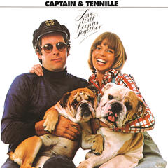 Love Will Keep Us Together - Captain & Tennille