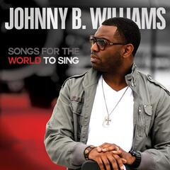 I'll Make It Through the Storm - Johnny B. Williams