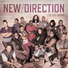 I've Got Favor - New Direction