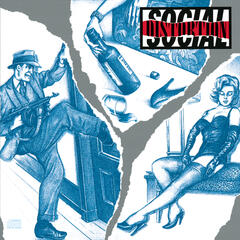 Ring of Fire - Social Distortion
