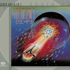 Open Arms (Album Version) - Journey