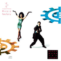 Gonna Make You Sweat (Everybody Dance Now) (The Slammin' Vocal Club Mix) - C+C Music Factory