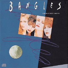 Eternal Flame (La Flama Enterna) (Album Version) - Bangles