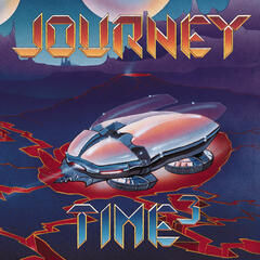 The Party's Over (Hopelessly in Love) - Journey