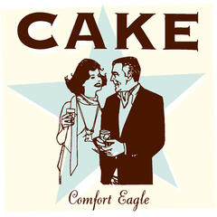 Short Skirt / Long Jacket - Cake