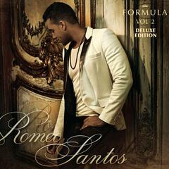 Necio by Romeo Santos feat. Carlos Santana