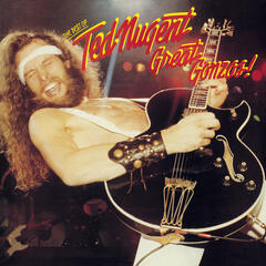 Stranglehold - Ted Nugent
