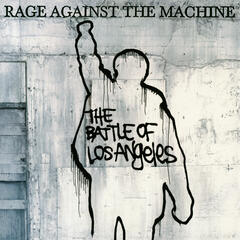 Guerrilla Radio - Rage Against the Machine