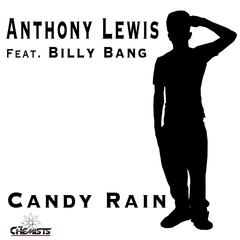 Candy Rain (feat. Billy Bang)