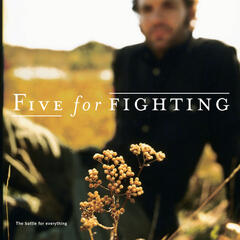 100 Years (Album Version) - Five for Fighting