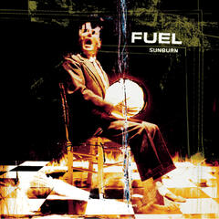 Shimmer (Single Version) - Fuel