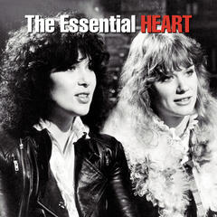 Crazy On You (Album Version) - Heart